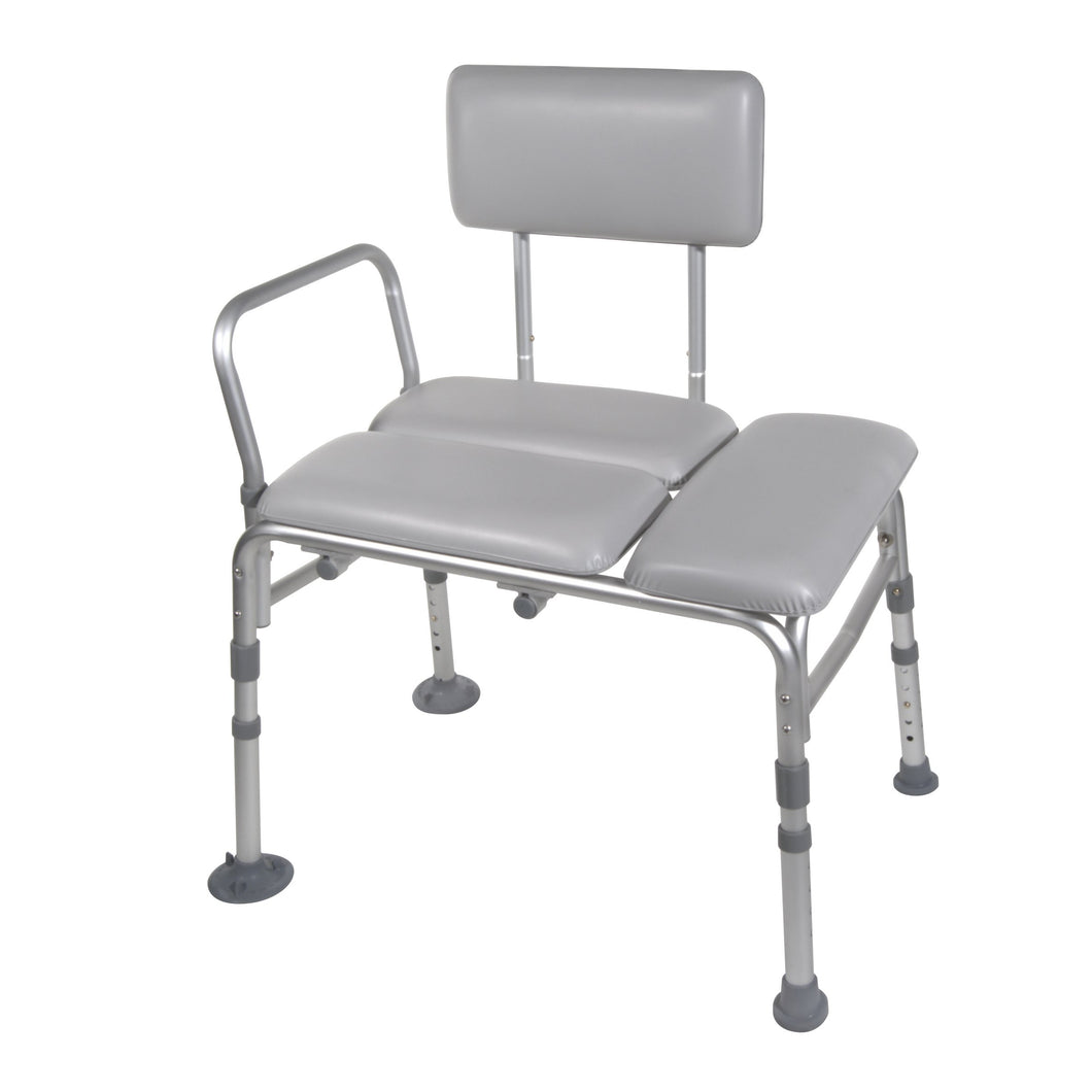 drive(TM) Padded Transfer Bench