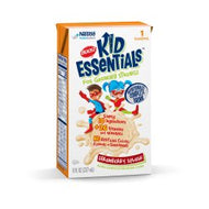 Boost(R) Kid Essentials(TM) 1.0 Oral Supplement/Tube Feed Formula, Strawberry, 8 oz. Tetra Brik
