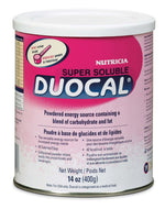 Duocal(R) High Calorie Supplement