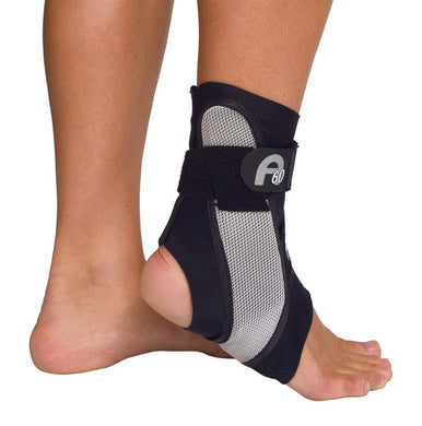 Aircast(R) A60(TM) Left Ankle Support, Large