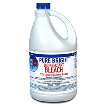 Pure Bright(R) Germicidal Bleach