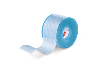 3M(TM) Kind Removal Medical Tape, 1 Inch x 51/2 Yard