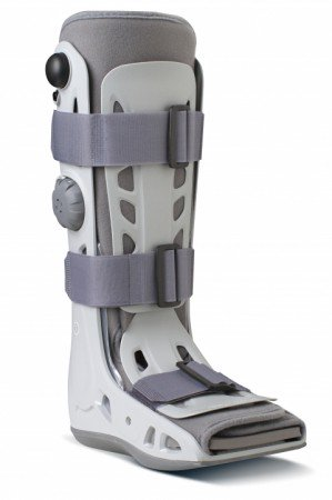 Aircast(R) AirSelect(R) Standard Walker Boot, Medium