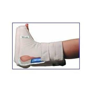 SkiL-Care(TM) Heel Float