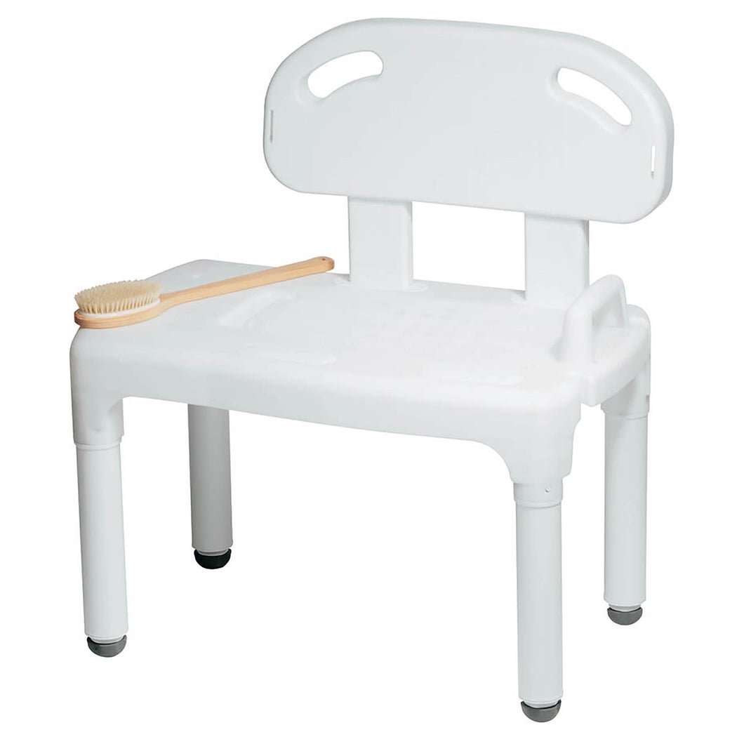 Carex(R) Universal Bath Transfer Bench