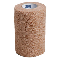 3M(TM) Coban(TM) Nonsterile Cohesive Bandage, 4 Inch x 5 Yard