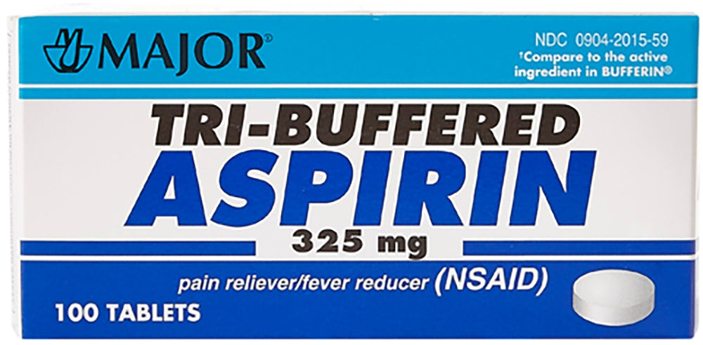 Major(R) Buffered Aspirin