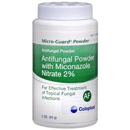 Coloplast Micro-Guard(R) Antifungal