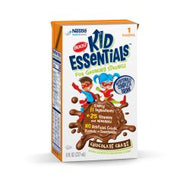 Boost(R) Kid Essentials(TM) 1.0 Oral Supplement/Tube Feed Formula, Chocolate, 8 oz. Tetra Brik