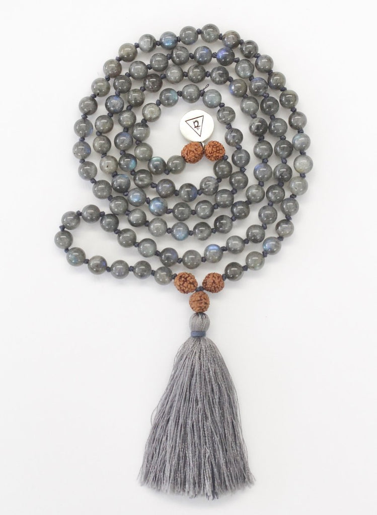 Mala Beads - Necklaces