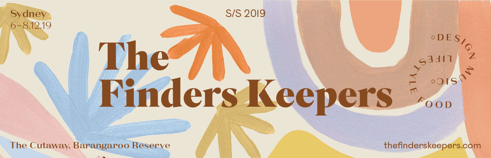 Gaia Soul Designs - The Finders Keepers