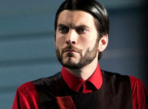 Seneca Crane - The Hunger Games