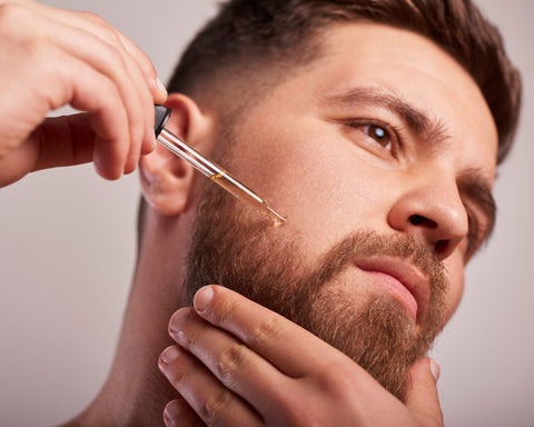 keep your beard in great shape