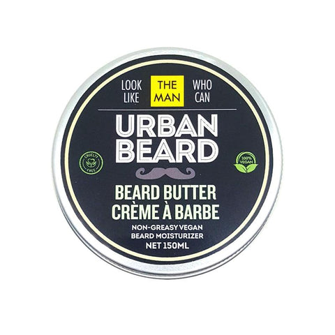 Urban Beard | Beard Butter