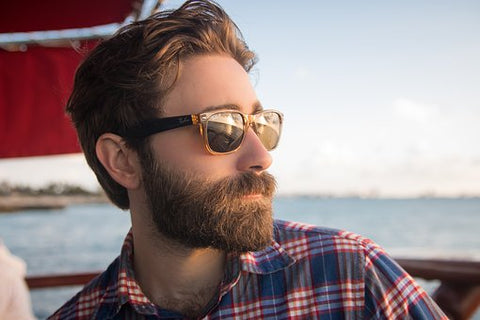 face shape for beard