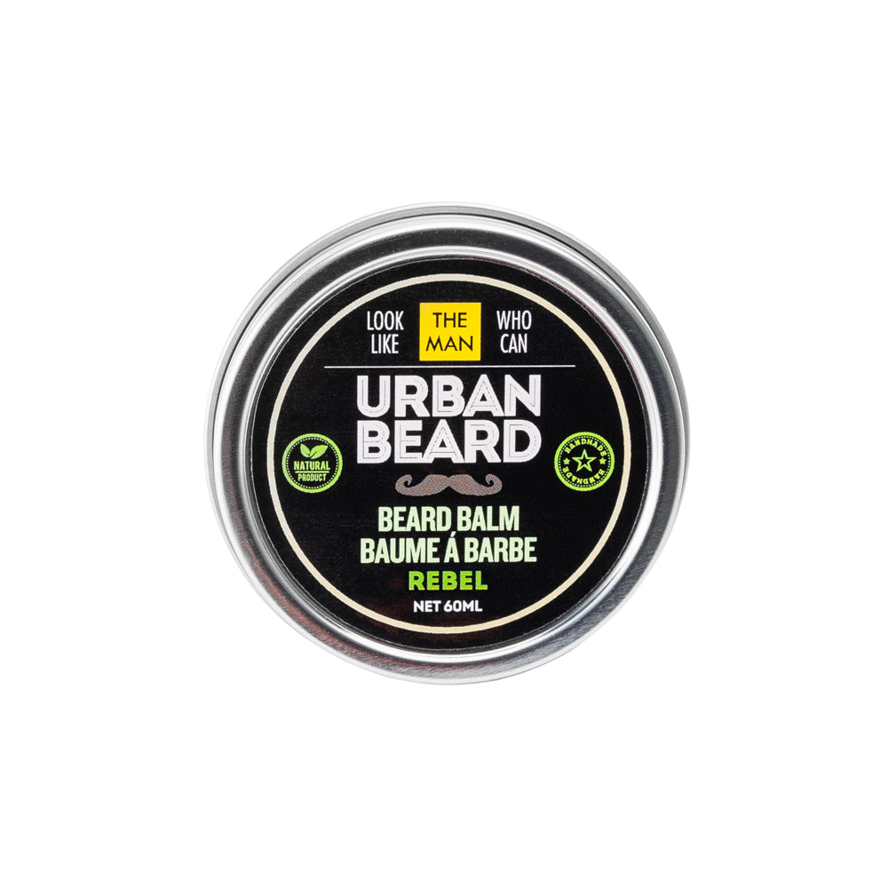Beard Balm 'Rebel'