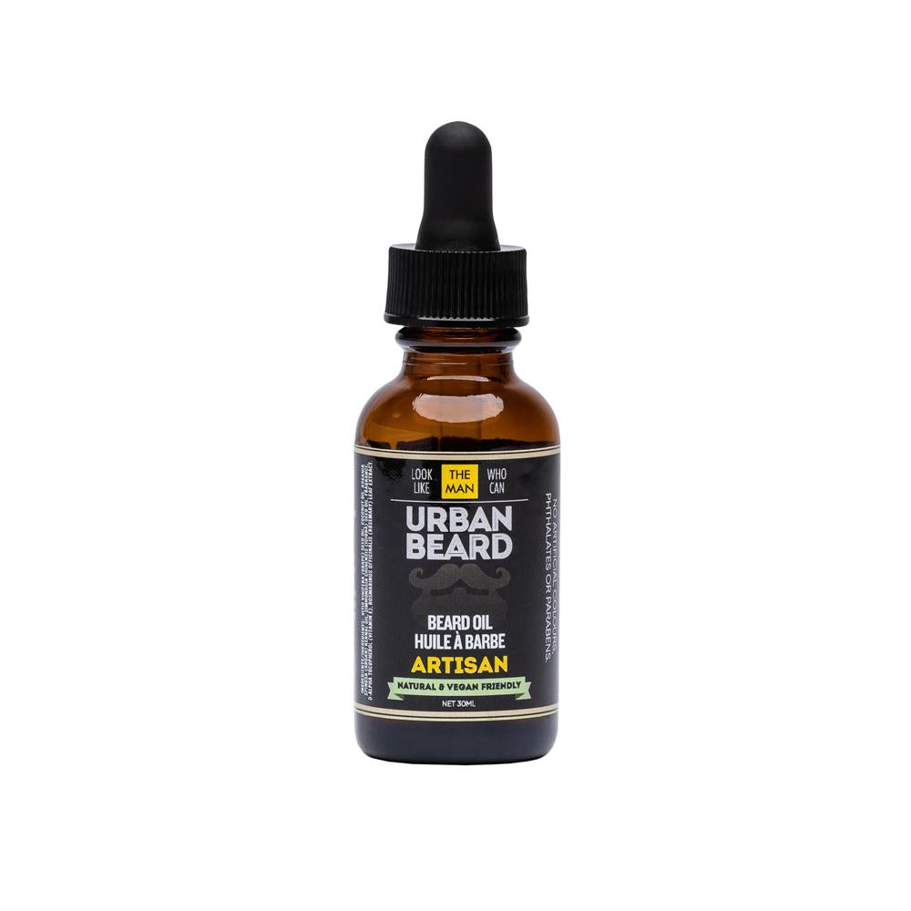 Beard Oil - Test