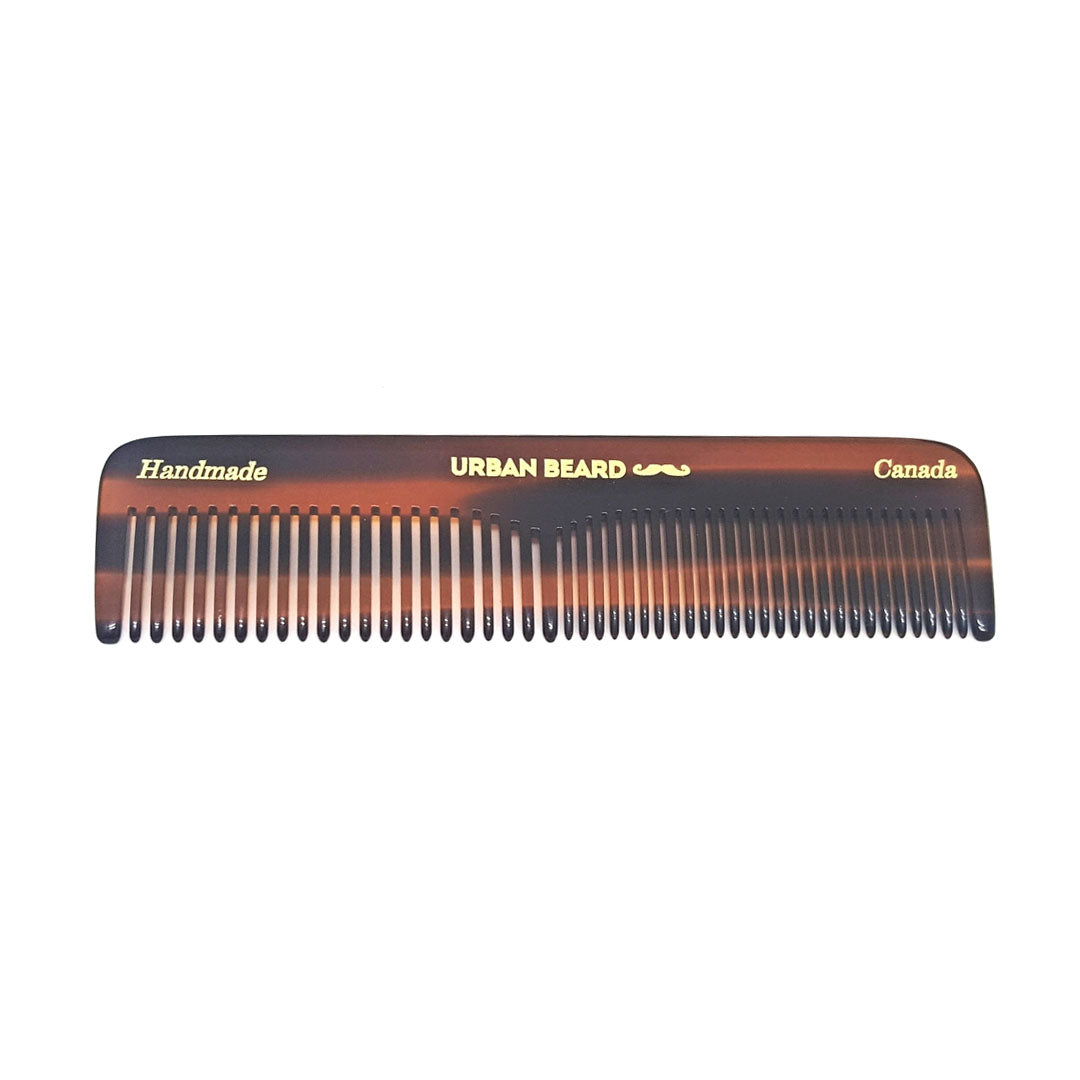 Beard Comb | Canada | Handmade | Hair Comb | urban beards