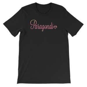Exclusive Paragondi T-Shirt (Donut Edition)