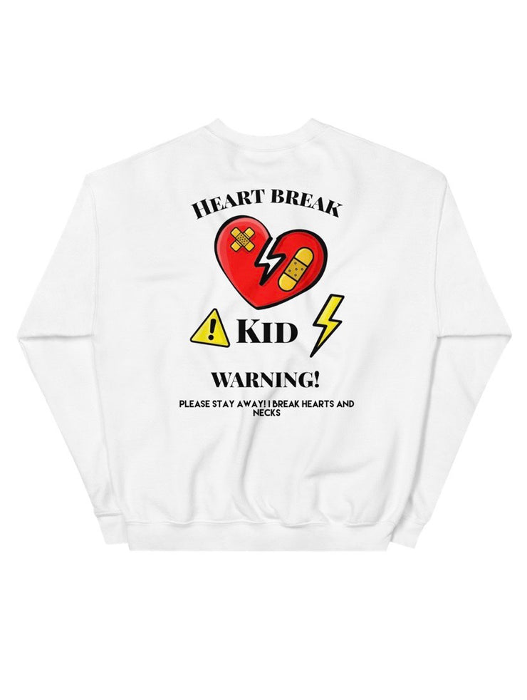 Heart Break Kid (LIMITED EDITION) SOLD OUT