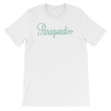 Exclusive Paragondi T-Shirt (Donut theme)