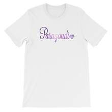Exclusive Paragondi T-Shirt (Galexy edition)