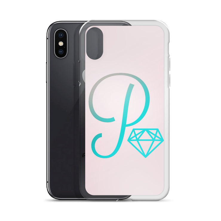 Paragondi iPhone Case