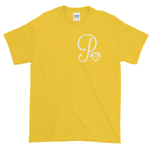 Yellow Paragondi T-shirt