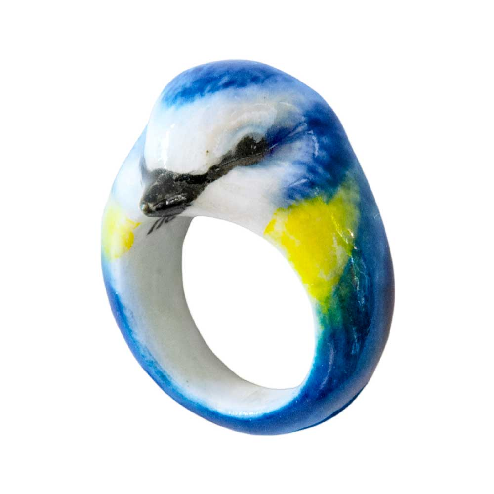 Bluetit Ring