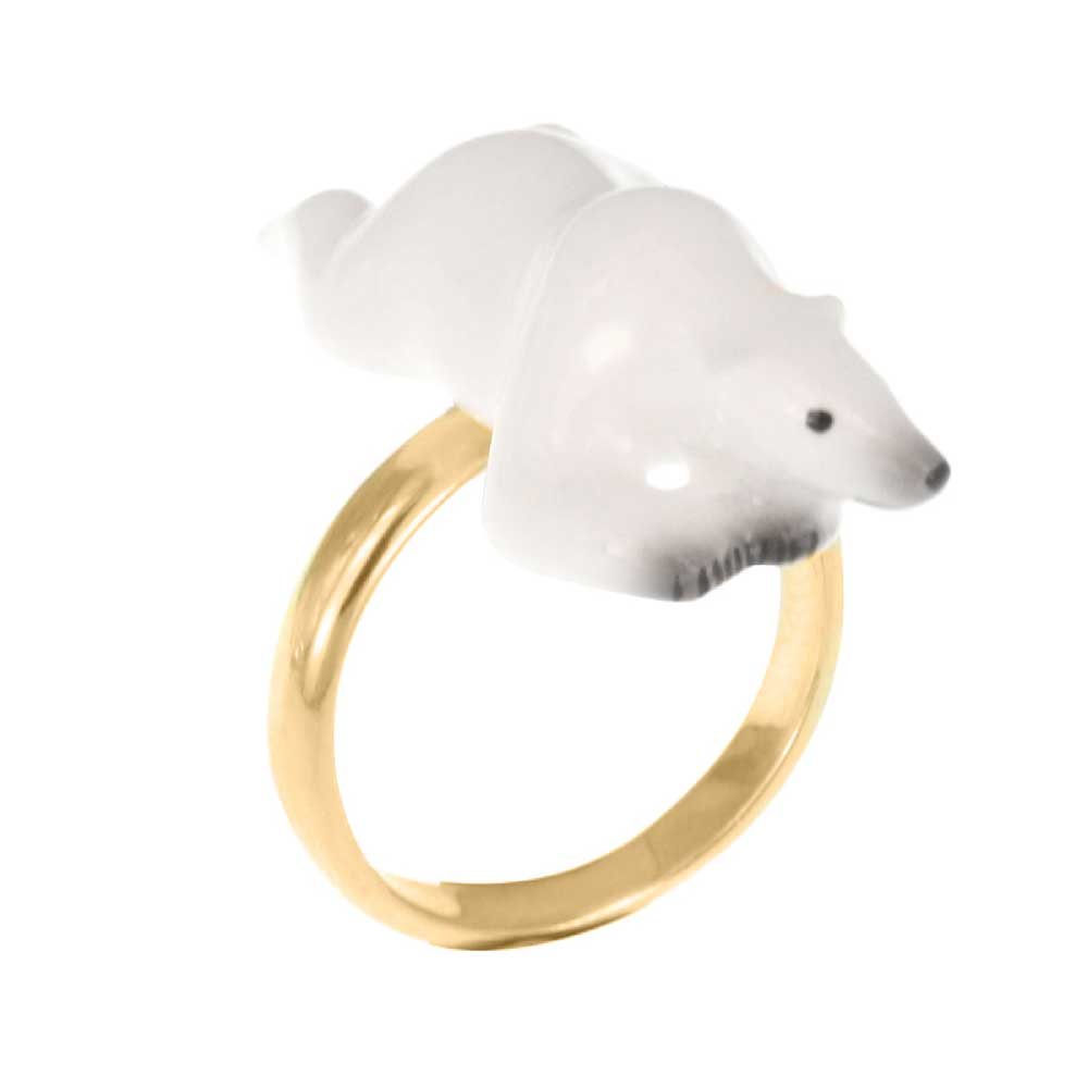Polar Bear ring