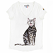 Laughing Cat Tee-Shirt