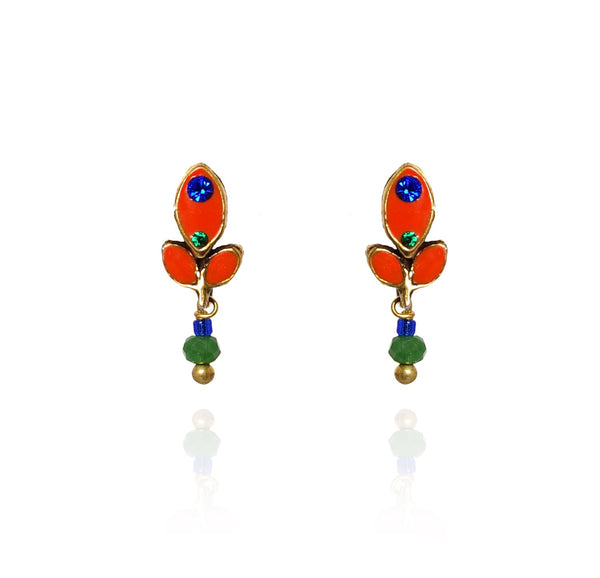 Rio Studs Earrings