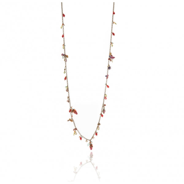 Pepita Low Hanging necklace