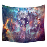 Handmade Dreamcatcher Tapestry