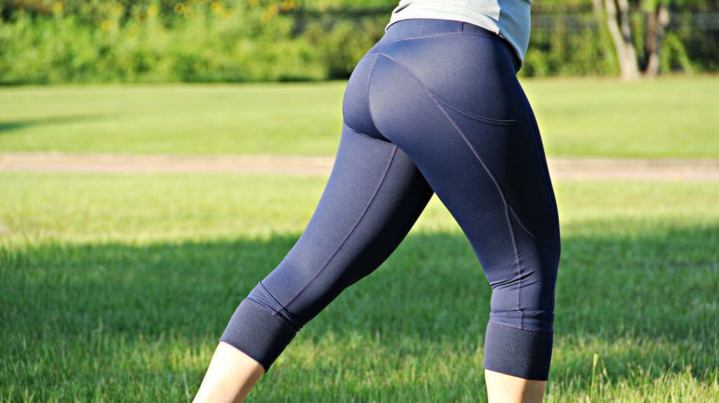 PEACH BUM LEGGINGS