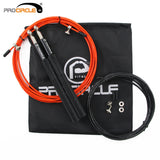 [DS] PRO CIRCLE CROSS FIT JUMP ROPE PACK