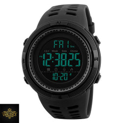 [DS] 50M WATERPROOF SPORTS WATCH