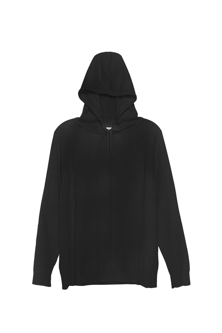 Cashmere luxury lounge hoodie