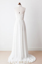 wedding dress with strapless sweetheart