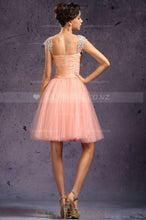 pink-sweetheart-tulle-cocktail-dress-with-beads