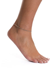 SCATTERED GEM ANKLET