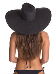 PINCH CROWN SUNHAT