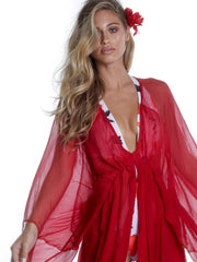 CORSICA COVER UP AMORE RED