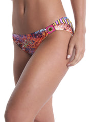 JEWELED BARCELONA BOTTOM MARINE