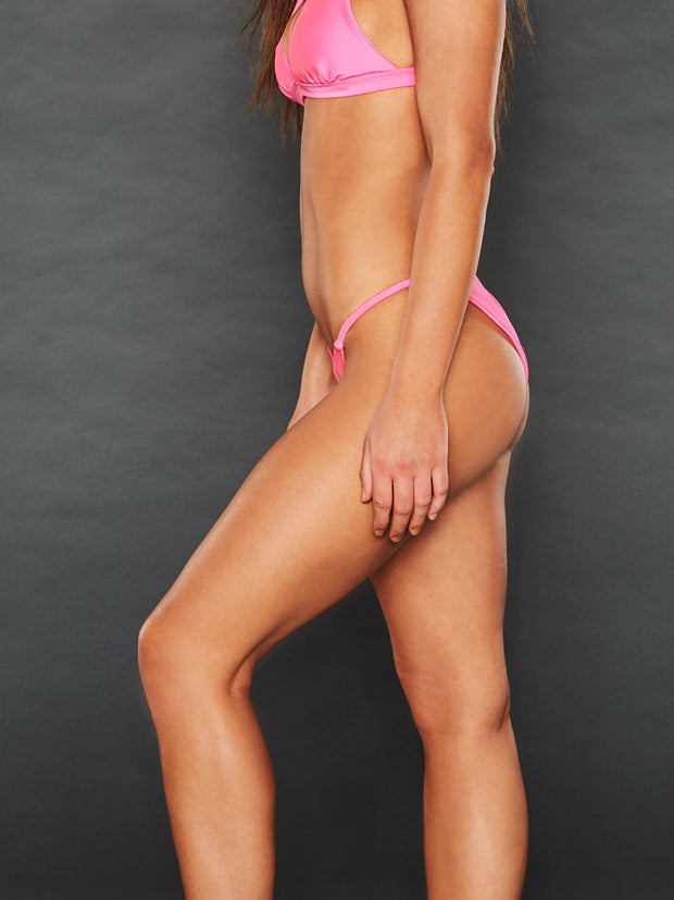 DENISE CRIMSON PINK BOTTOM