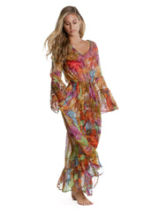 ANCONA COVER UP MARINE