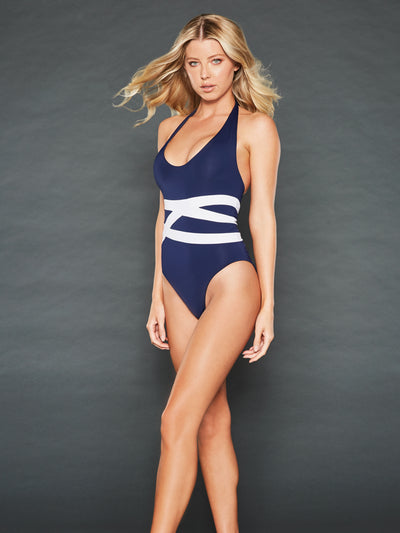 ASH ONE PIECE NAVY