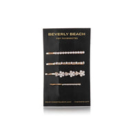 Opulent Optics 4-piece Bobby Pin Set