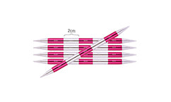 Knitpro - Smart Stix - 2.50mm- 20cm - 42023