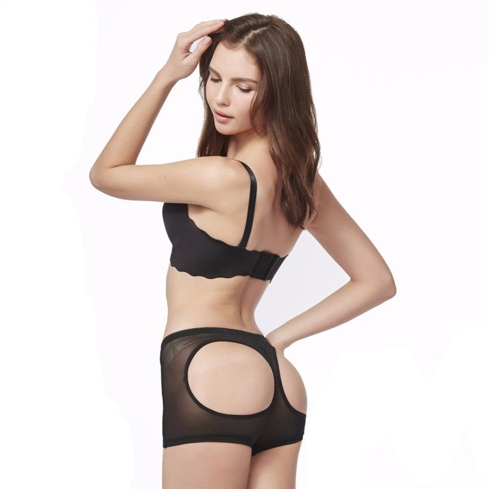 Control panties Butt lifter bodysuit Slimming underwear